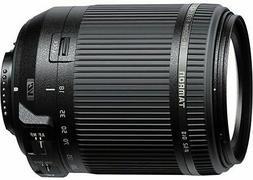 Tamron 18-200mm f/3.5-6.3 Di II VC Lens for Nikon AFB018N-70