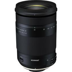 Tamron 18-400mm f/3.5-6.3 Di II VC HLD Lens for Nikon DSLR C