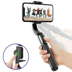 3 in 1 Handheld Tripod Stabilizer Selfie Stick 360 Degree Ro