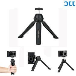 JJC 360° Adjustable Mini Tripod for Canon Nikon Sony Fuji G