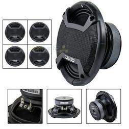 "4 Pack 6.5"" Orion CM655DC Midrange Speakers 1000W Max Power"