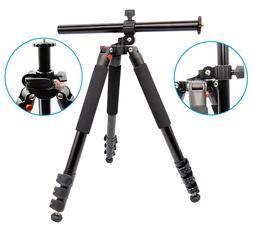 "koolehaoda 69"" Professional Camera Tripod 360° Horizontal R"