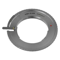 Fotodiox Lens Mount Adapter, Micro Four Third  Lens to Sony