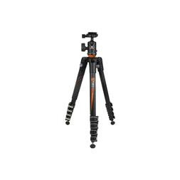 Vanguard VEO 235AB Aluminum Travel Tripod with Ball Head for