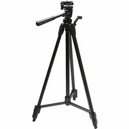 Vivitar HF-TR59 Digital Camera Tripod with Carrying Case