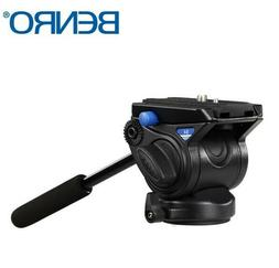 BRAND NEW Video BENRO S4 Hydraulic for Tripod S Series Pro C