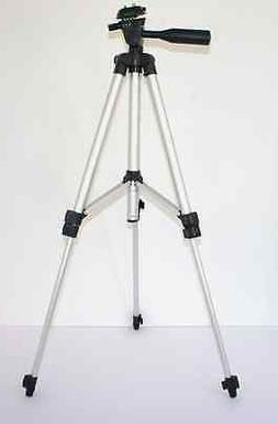 """For Canon Powershot SX500 IS Pro Photo/Video 50"""" Tripod With"""