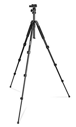 Vortex High Country Tripod, 14.8-53.8 inches, Black, HC-2