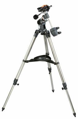 Celestron Deluxe Equatorial Telescope Mount & Tripod ~ Accep
