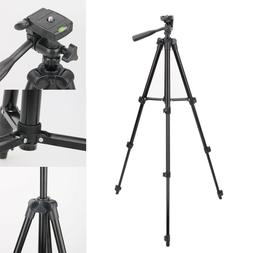 ET-3120 Digital Camera Camcorder Tripod Stand for Canon Niko