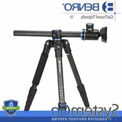 Benro GC169TV1 Professional Tripod Kit For DSLR Camera Porta