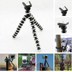 Hot Octopus Flexible Tripod Stand Gorillapod for Canon Nikon