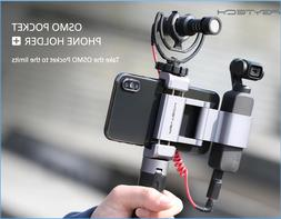IN STOCK Handheld Pole & Mini Tripod Conversion For DJI Osmo