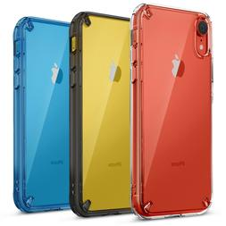 For iPhone X XS XR XS Max Ringke  Clear Shockproof Protectiv
