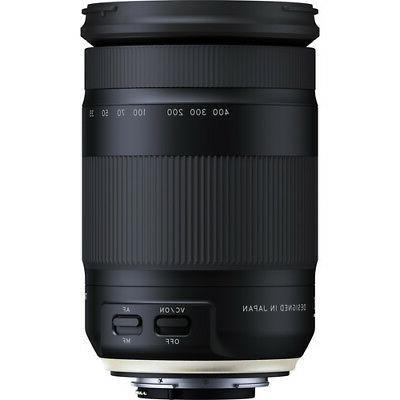 Tamron II for Nikon DSLR NEW!