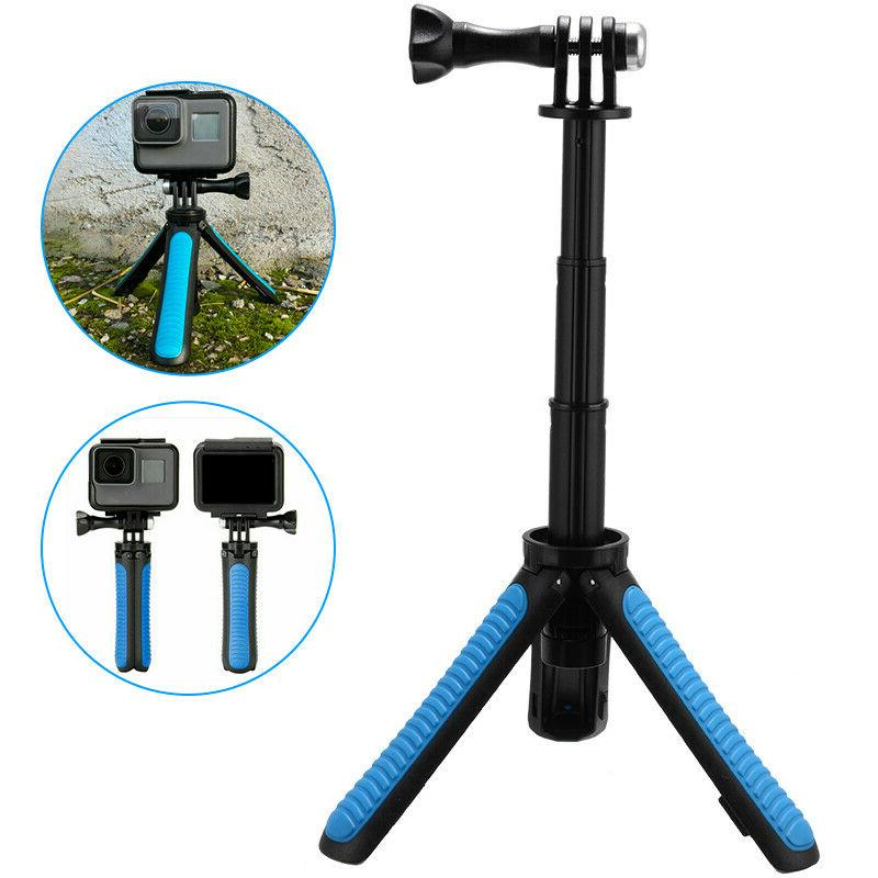 3-In1 Extension Selfie For Gopro Camera