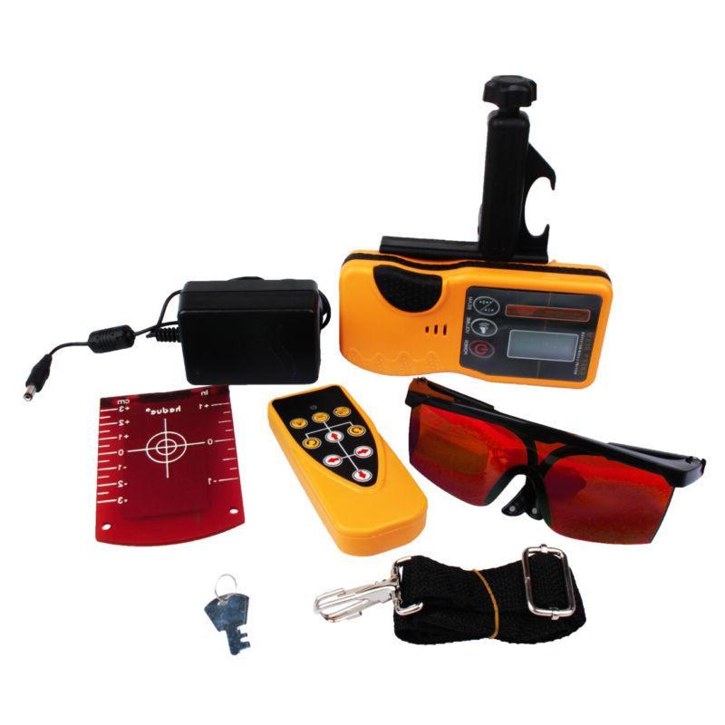 Ridgeyard Automatic Rotary Level Kit Tripod