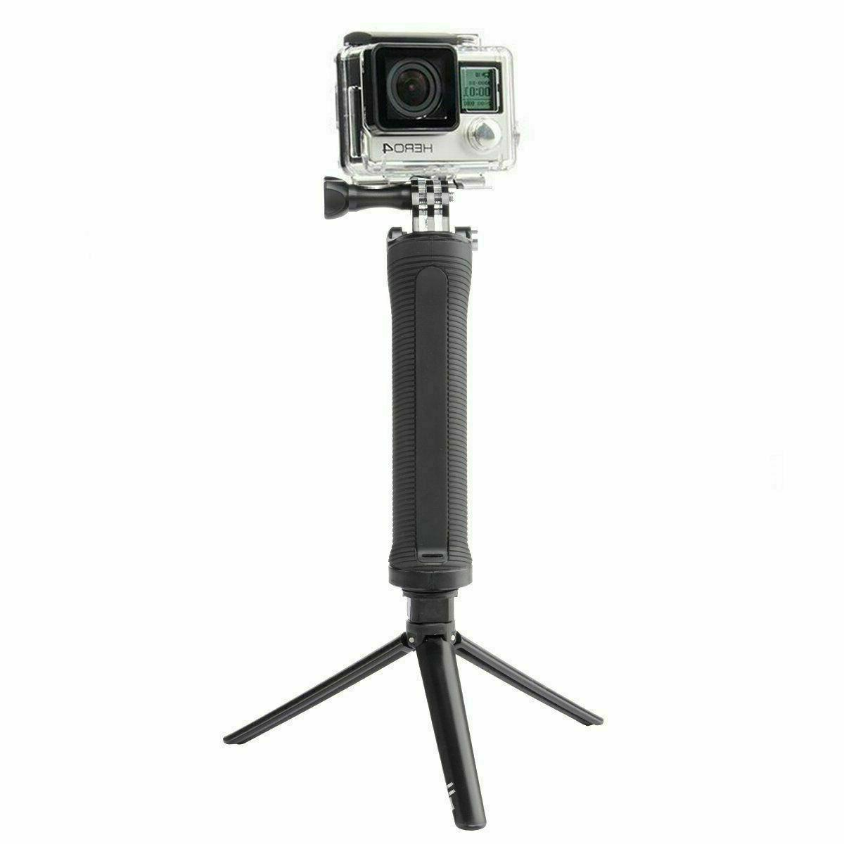 3 Selfie Stick for Hero Sports Camera