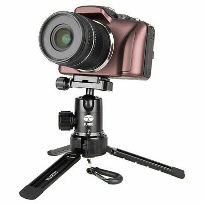 SIRUI Video Tripod Ball Head - Black