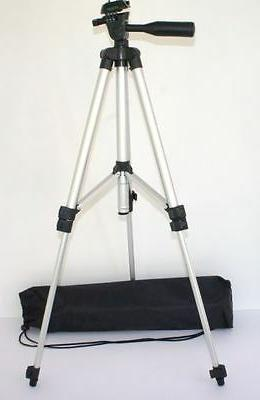 Tripod With Case