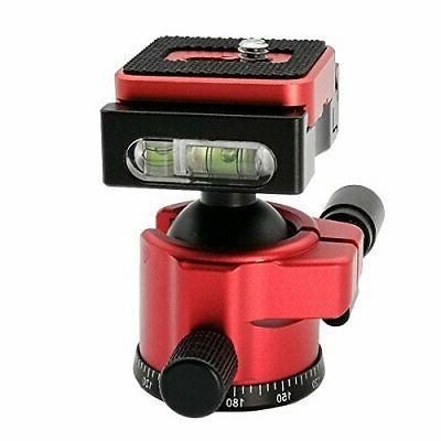 Koolehaoda Lightweight Camera Tripod Monopod with for