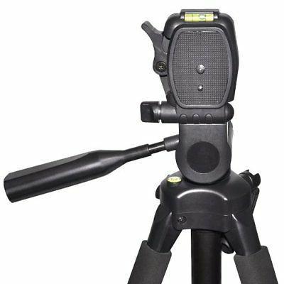 "72"" Pro Elite Photo/video Tripod f/ K-r, & K-x Digital SLR Cameras"