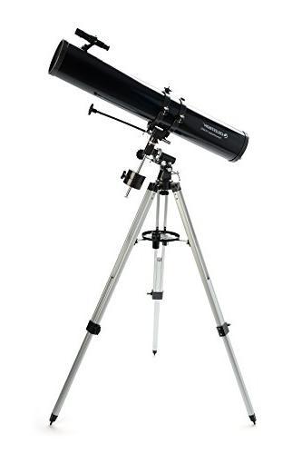 Celestron 21045 PowerSeeker Telescope