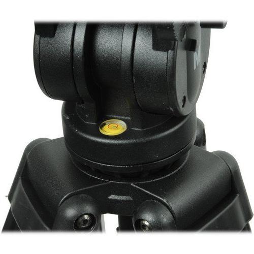 Magnus VT-3000 Professional Performance Tripod Fluid Head
