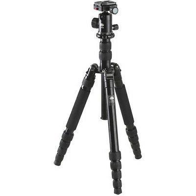 sirui A1005+Y10 portable SLR camera tripod head set