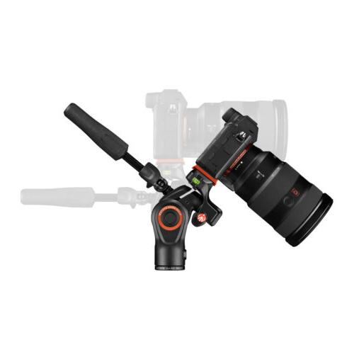 Manfrotto Befree 3-Way Advanced Tripod for Sony