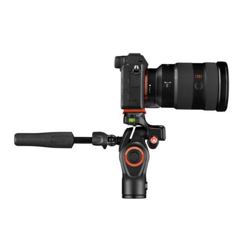 Manfrotto Befree Advanced Travel for Sony