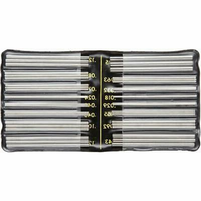 Brown Categories &amp Sharpe 599-4816 Thread Wire Set