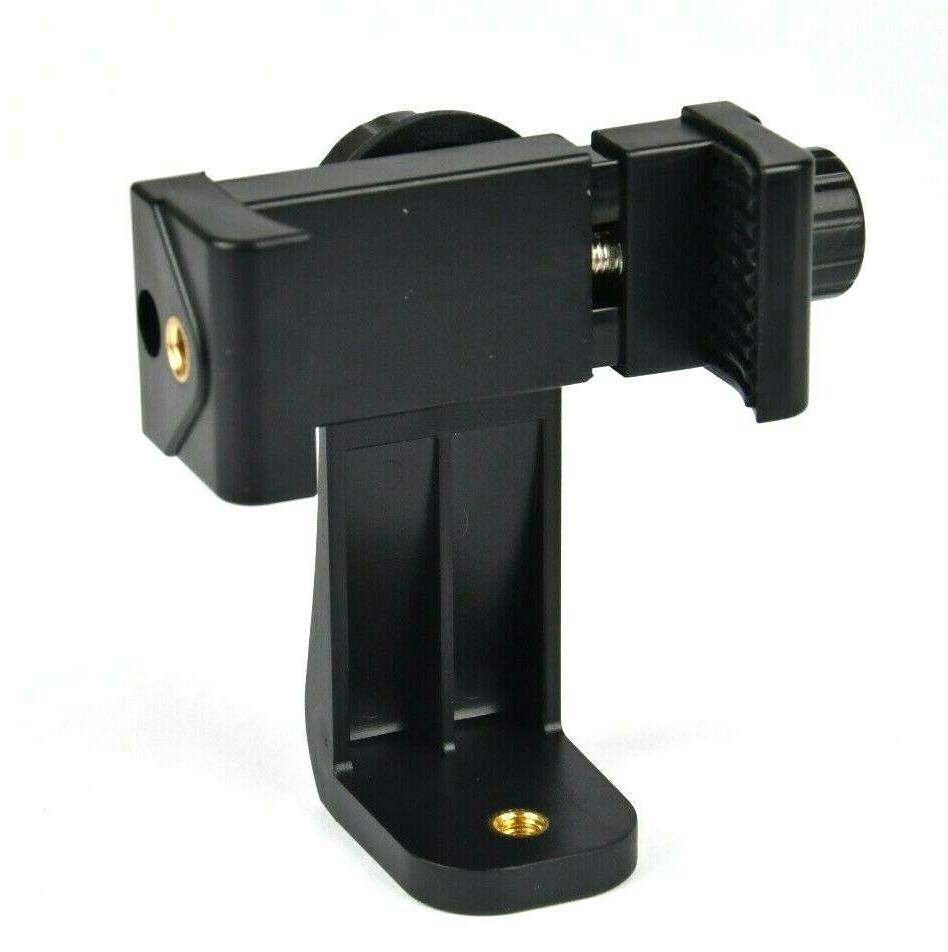 Cell Holder Tripod Rotation by