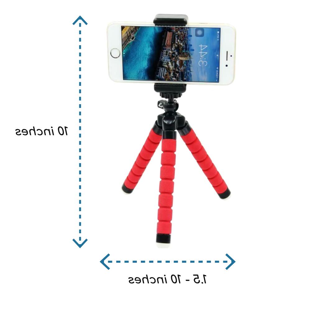 Flexible Mini Stand iPhone
