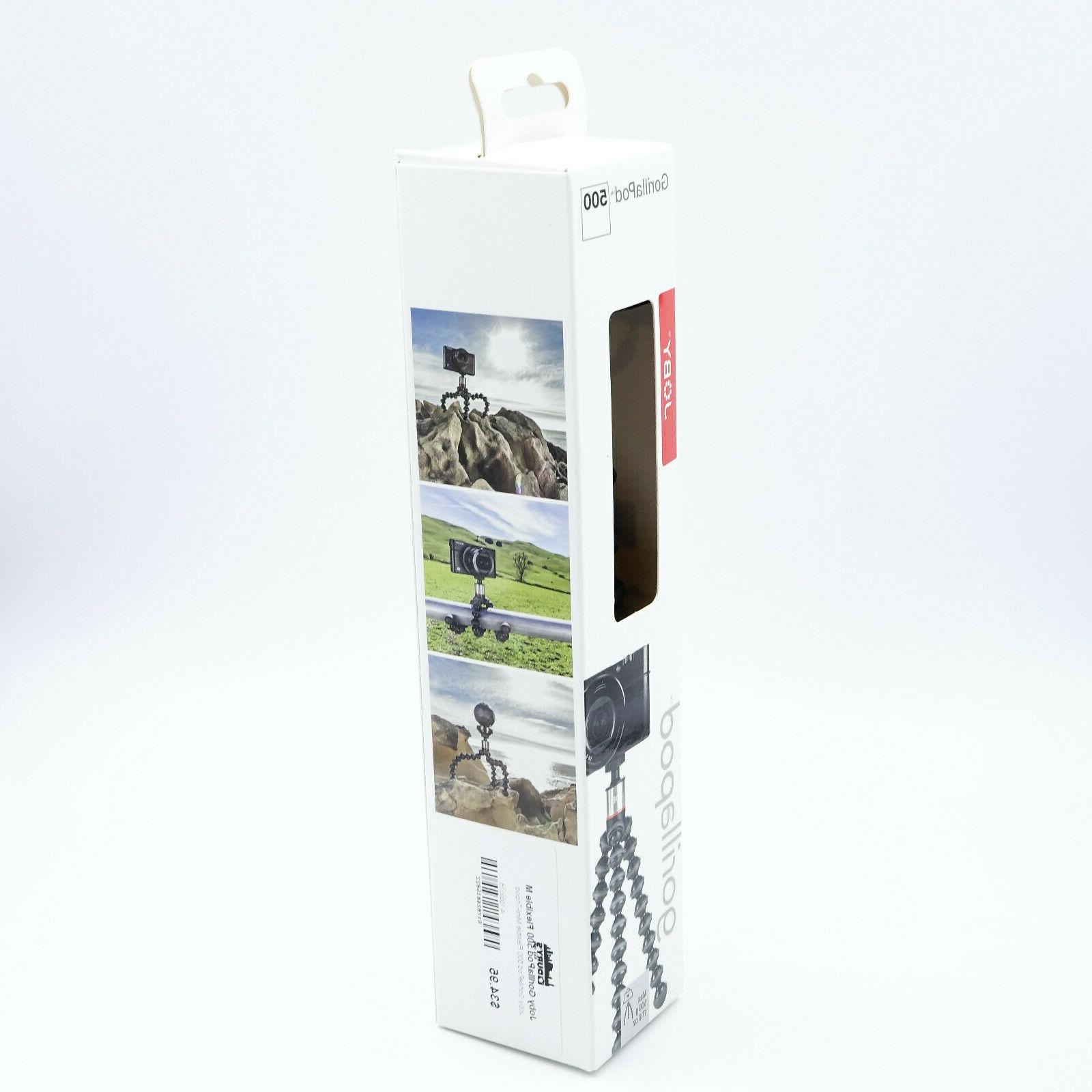 JOBY 500 Mini-Tripod GP500-01WW DR6169