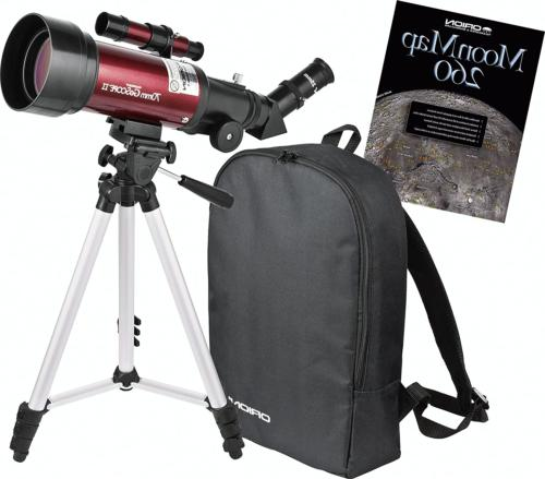 Orion Day Night Travel Lightweight With
