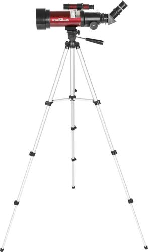 goscope telescope 70mm day night refractor travel
