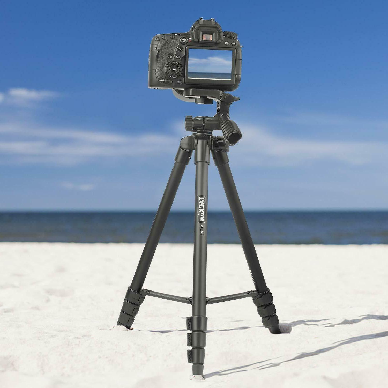 Lightweight Tripod Aluminum Travel/Camera/Phone Bag,