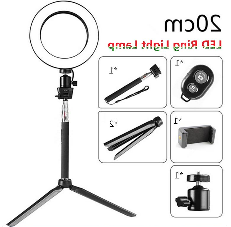 NEW 7in1 Light Video Dimmable KIT
