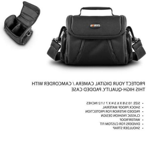 ButterflyPhoto Nikon Camera Charger Holder