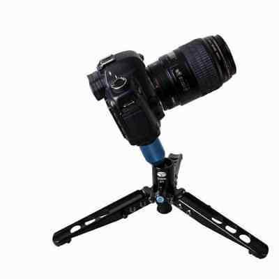 SiRui P-424SR Camera Tripod For Nikon Canon