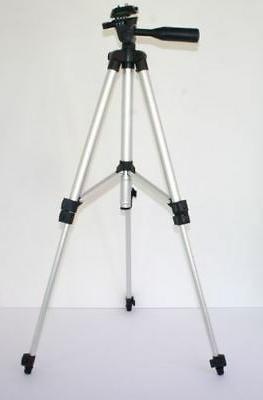compact photo video 50 pro tripod