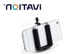 Manfrotto PIXI Mini Kit w/ Bluetooth Remote Control for Smartphones a Universal