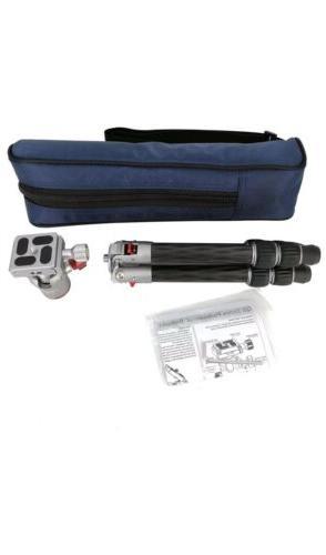 Koolehaoda Portable Carbon Fiber Mini