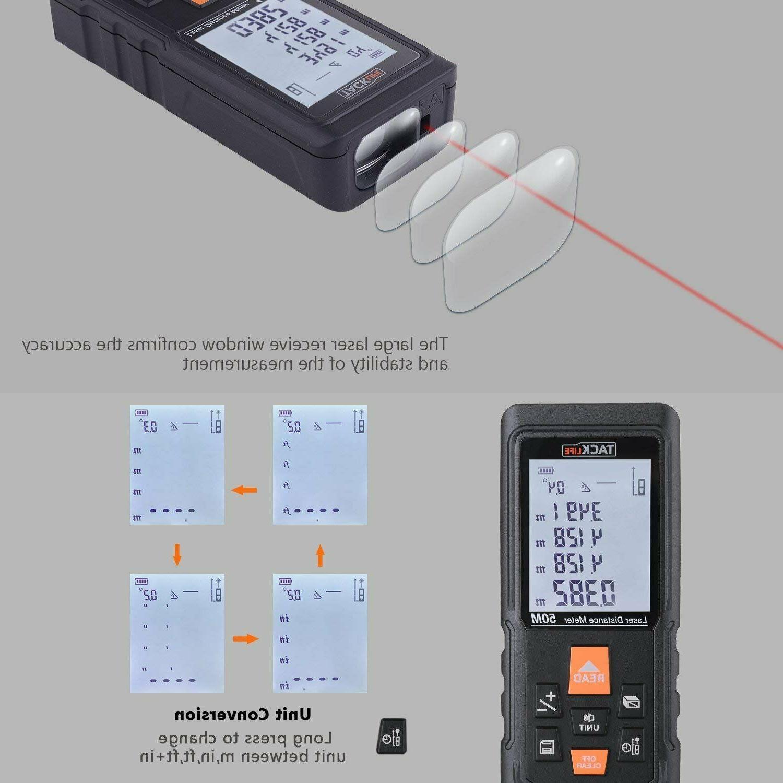 PRO Measure with Sensor, Tripod Screw Hole, L
