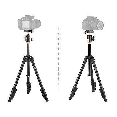 Andoer Portable Tripod Ball for Nikon Camera O9V5