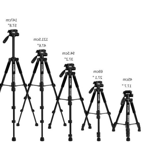 ZOMEI Tripod for Canon Nikon