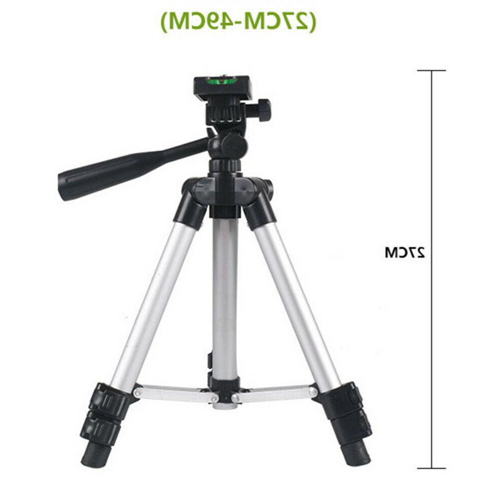 Retractable Stand For Mini Projector Digital Camera DV