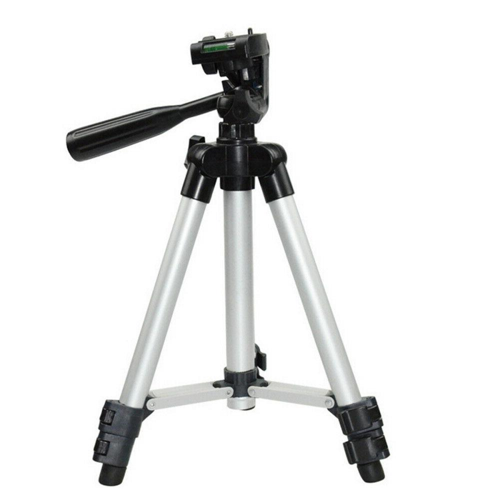 Retractable Portable Tripod Stand For Digital Camera DV