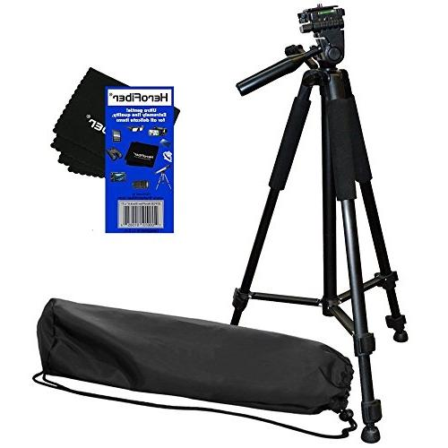 series lightweight photo tripod carrying